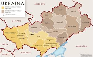 Ukrainan Pääkaupunki