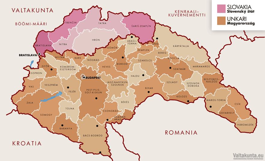 Unkari Pääkaupunki
